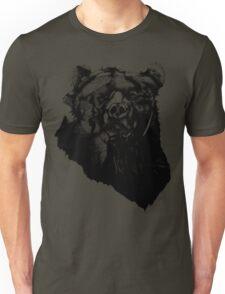 Bear Sketching Unisex T-Shirt