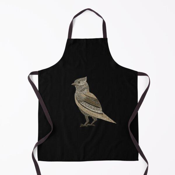 Decorative hunting bird hand designed Hawk Apron