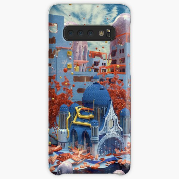 Heritage Samsung Galaxy Snap Case