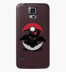 How To Catch Your Dragon Case/Skin for Samsung Galaxy