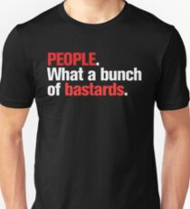 """People"" Version 2 T-Shirt"