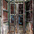 Rustic Encounter by suzannem73