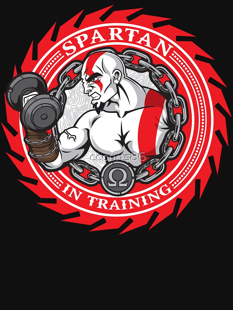 Spartan in Training | Unisex T-Shirt