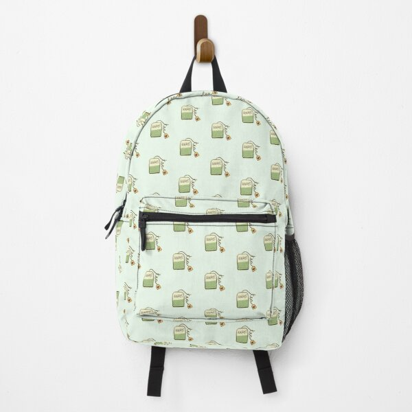Always Ready for Tea Backpack