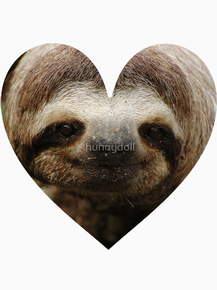 Sloth Love | Unisex T-Shirt