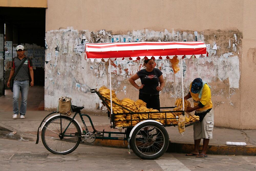 People 4422 / Santa Cruz, Bolivia by Mart Delvalle