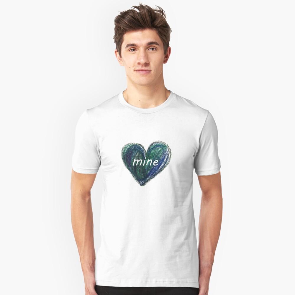 My own heart Unisex T-Shirt