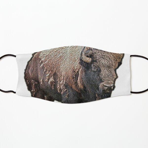 Bison Kids Mask