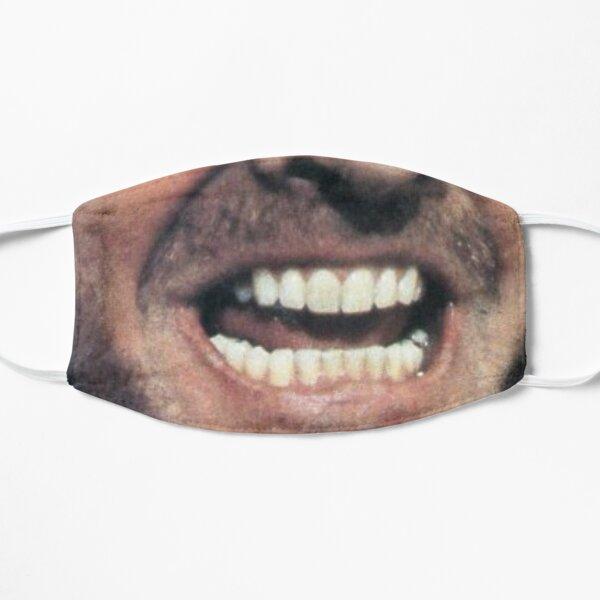 Jack Nicholson Face Mask Flat Mask