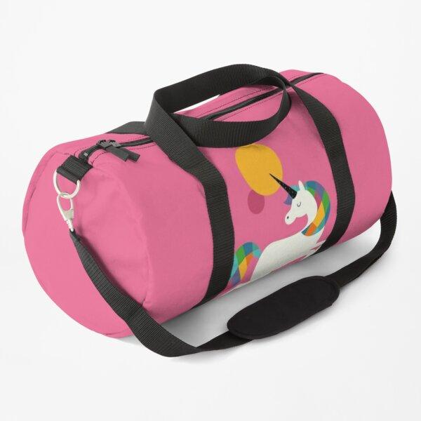 To be a unicorn Duffle Bag