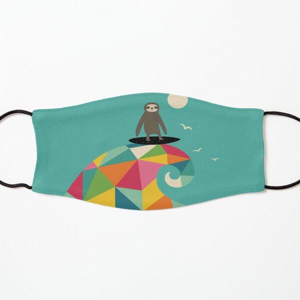 Surfs Up Kids Mask