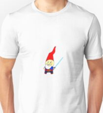 May the Gnomes be With You Unisex T-Shirt