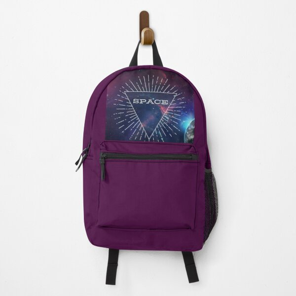 Space for everyone Backpack
