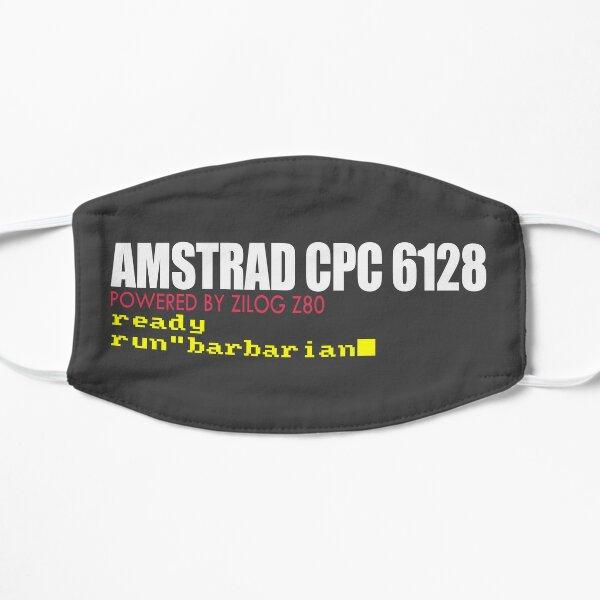 amstrad 6128 Masque taille M/L