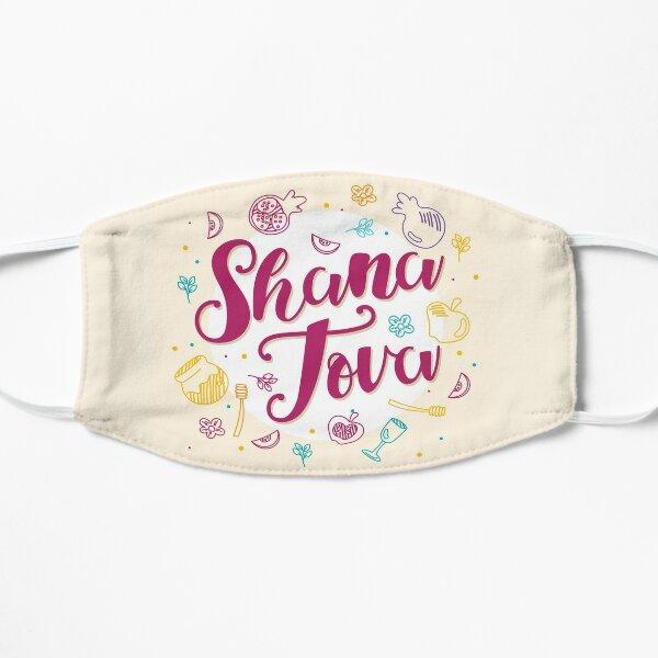 SHANA TOVA Mask