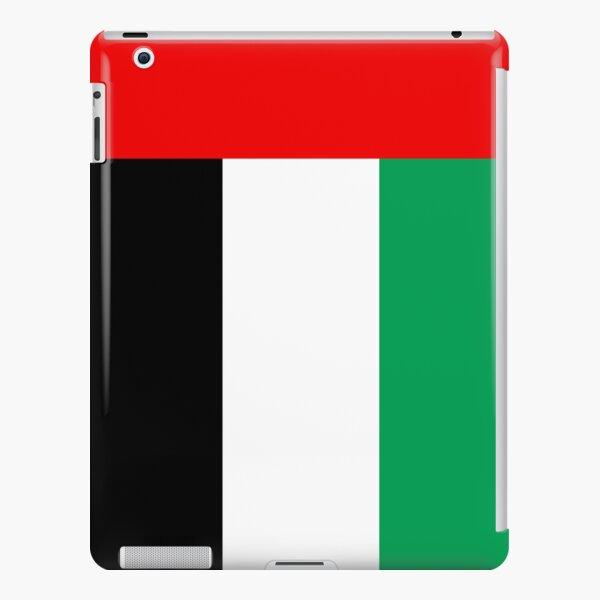 UAE Flag iPad Case iPad Snap Case