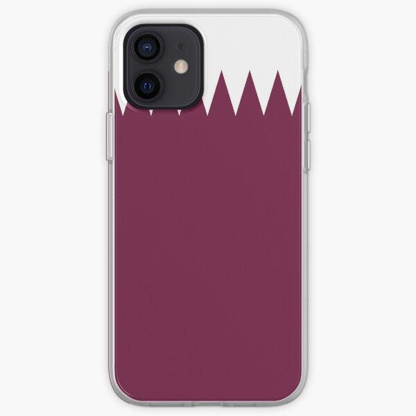 Qatar iPhone case iPhone Soft Case