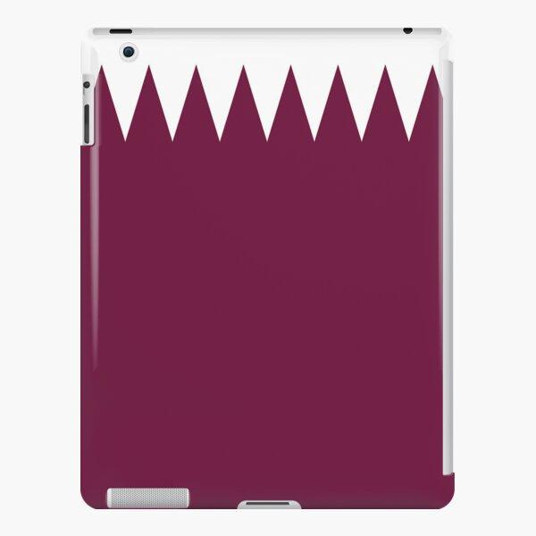 Qatar iPad case iPad Snap Case