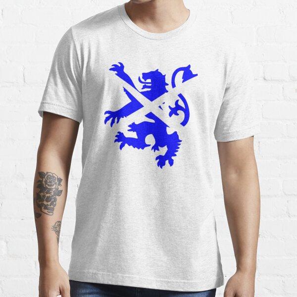 Scottish Rampant Lion Essential T-Shirt