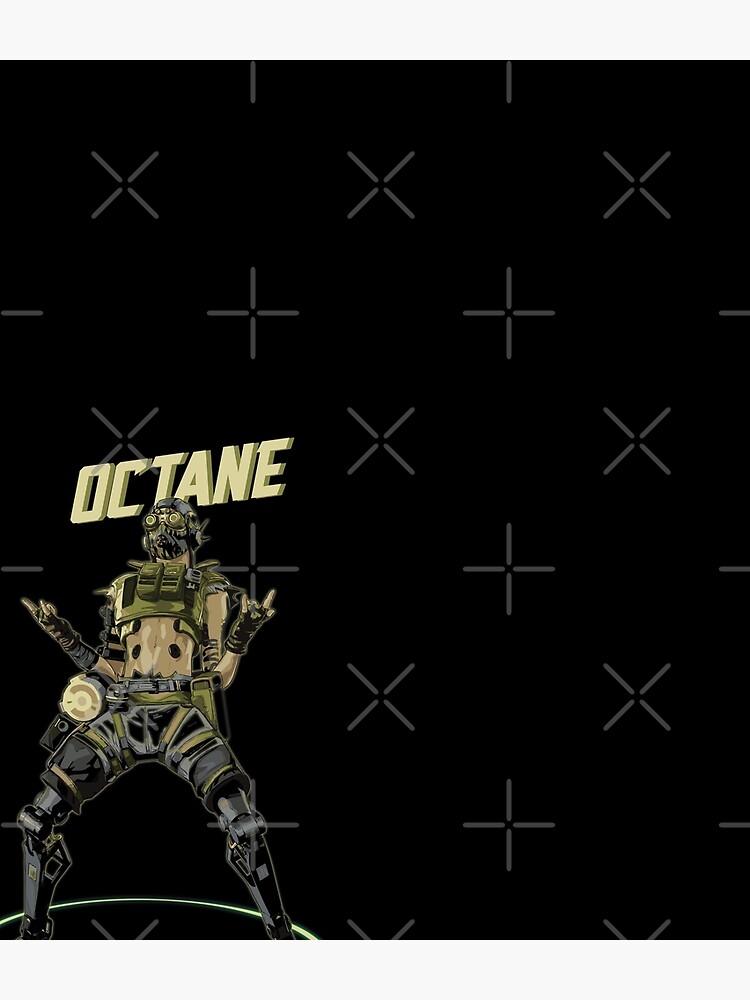 Octane by gainzgear