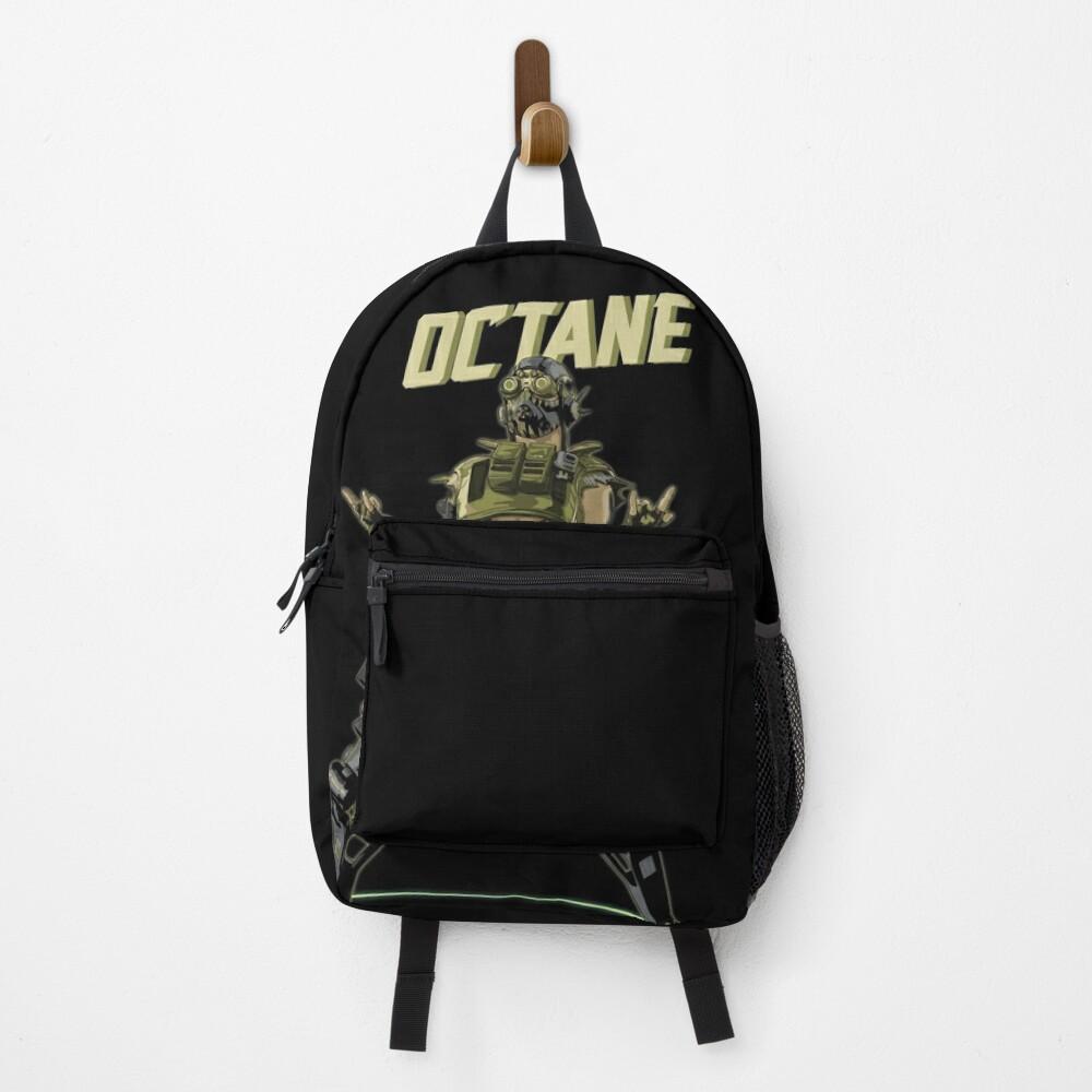 Octane Backpack