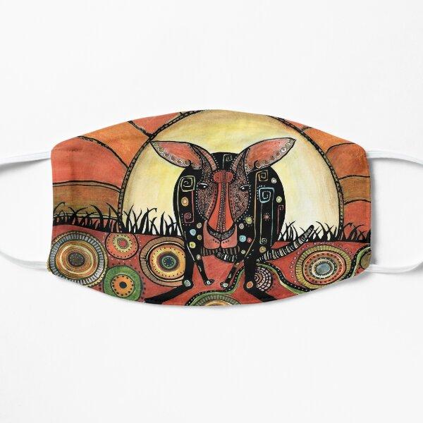 Kanga Mask