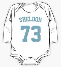 Team Sheldon One Piece - Long Sleeve