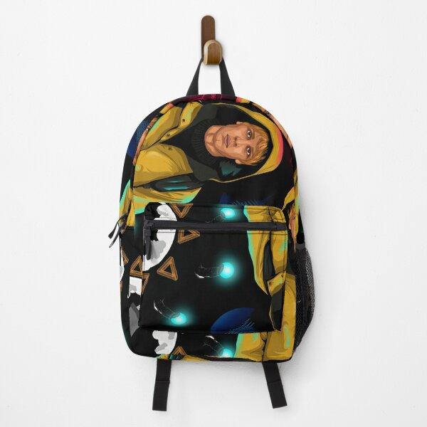 Dark Netflix poster Backpack