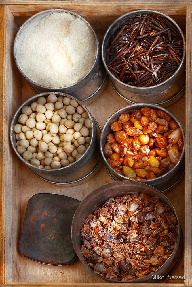 Chef - Food - Health food by Mike  Savad