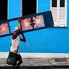 People 7345 (Salvador, Brasil) by Mart Delvalle