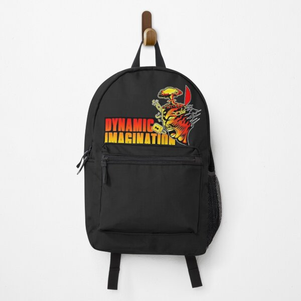 Dynamic Imagination Backpack