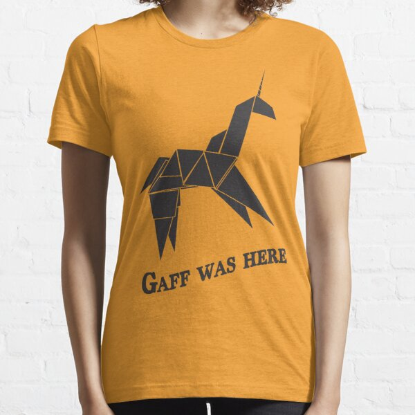 Gaff was here Essential T-Shirt