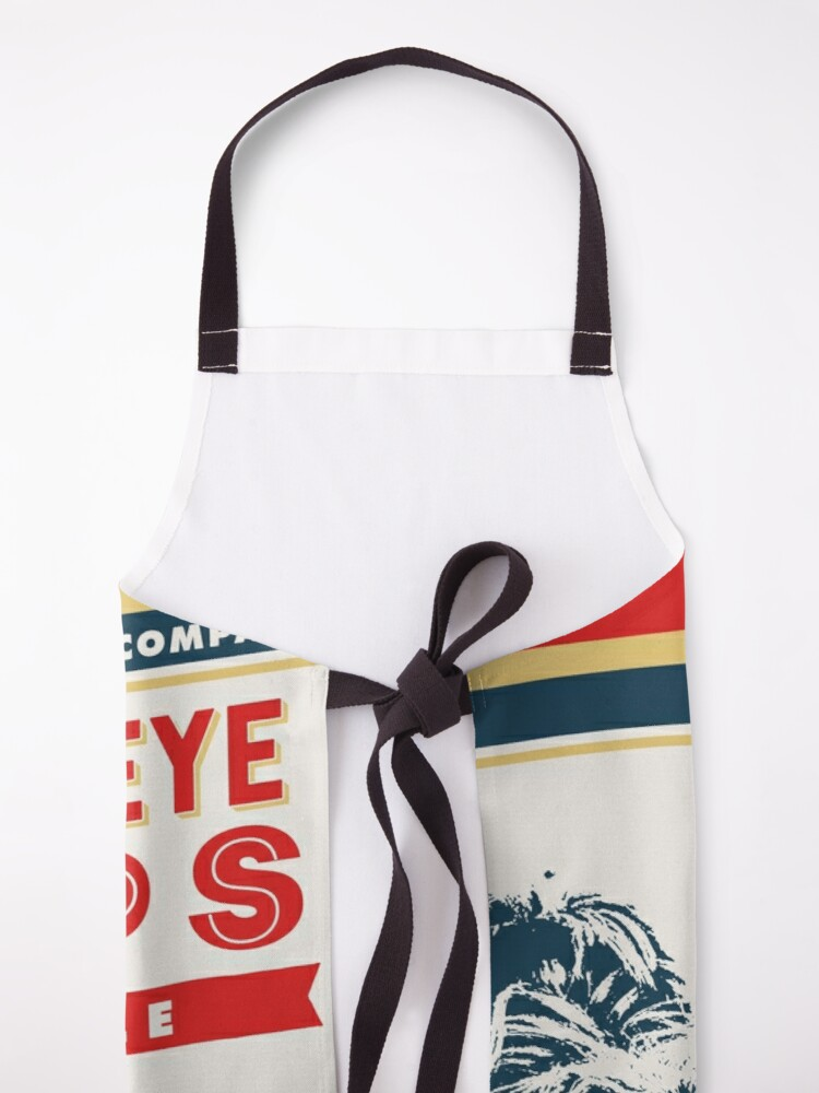 Alternate view of STINK EYE SPECIAL EDITION Apron