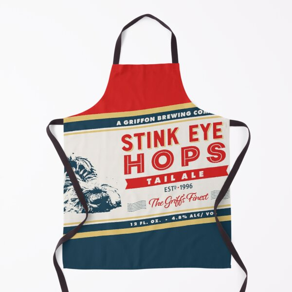 STINK EYE SPECIAL EDITION Apron