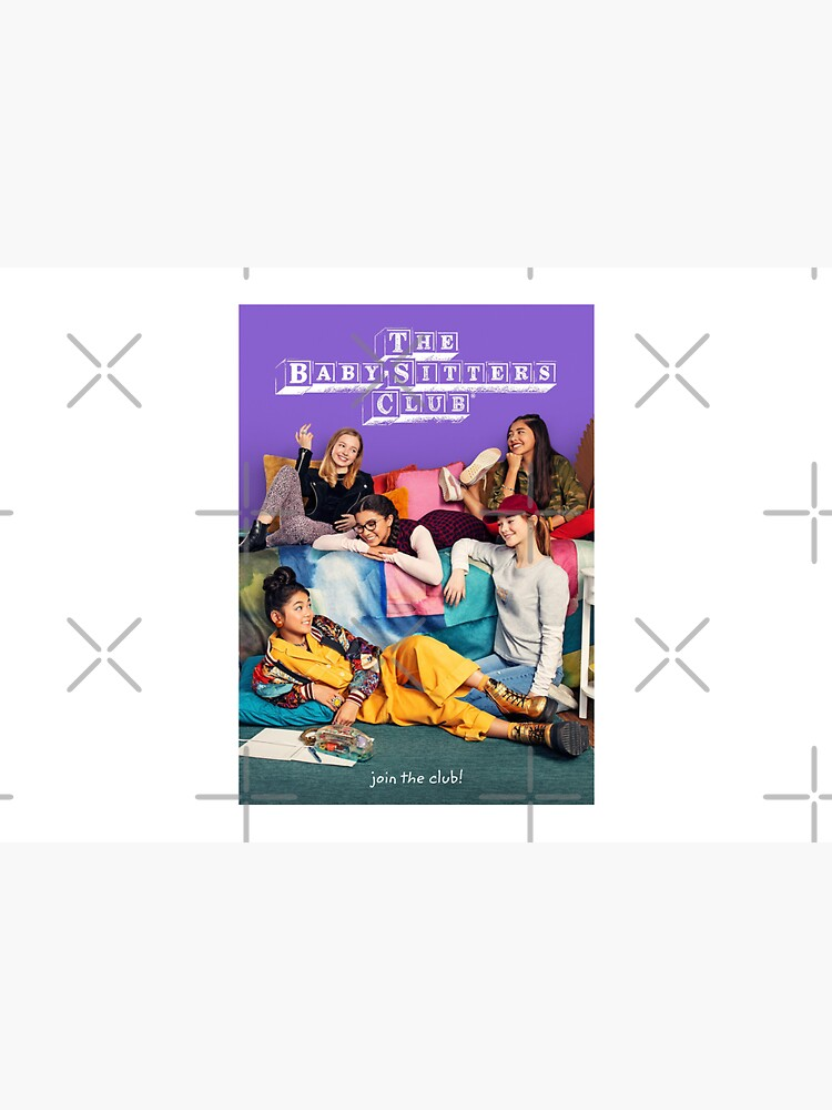 The baby-sitters club by Jaimerurol