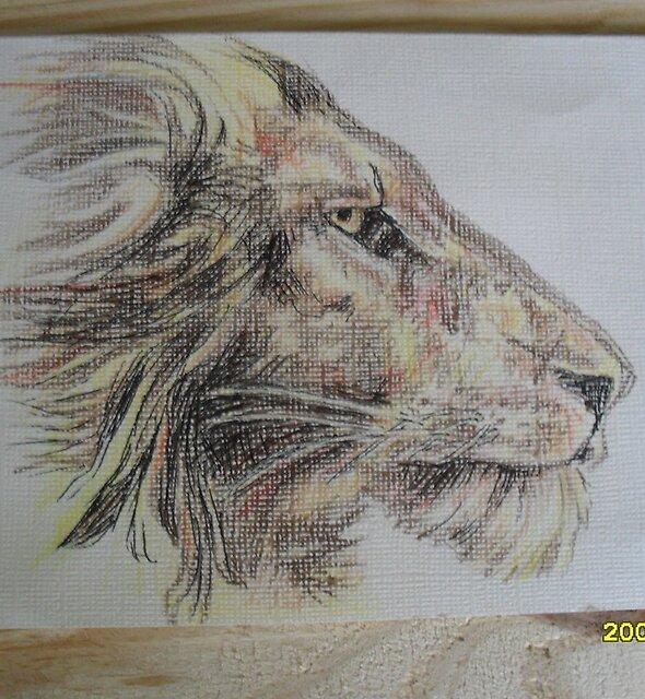 King by lynnieB