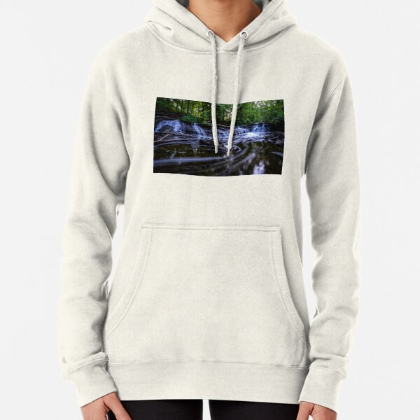Waterfall Pullover Hoodie