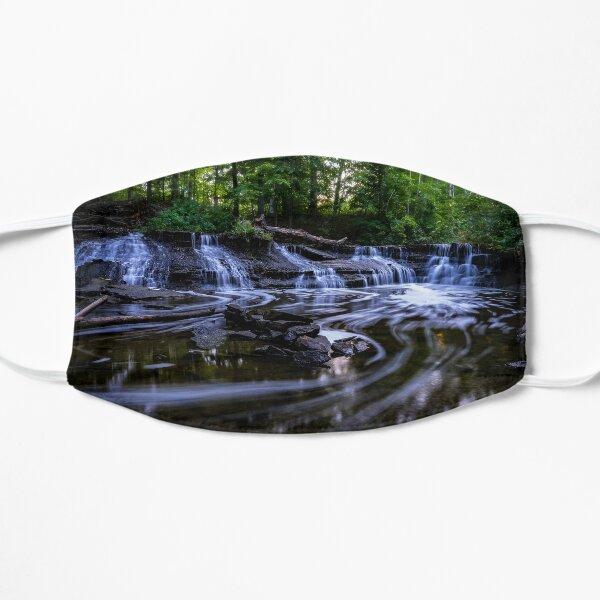 Waterfall Mask