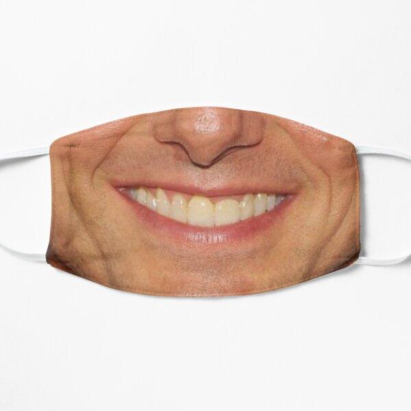 Tom Cruise Face Mask Flat Mask