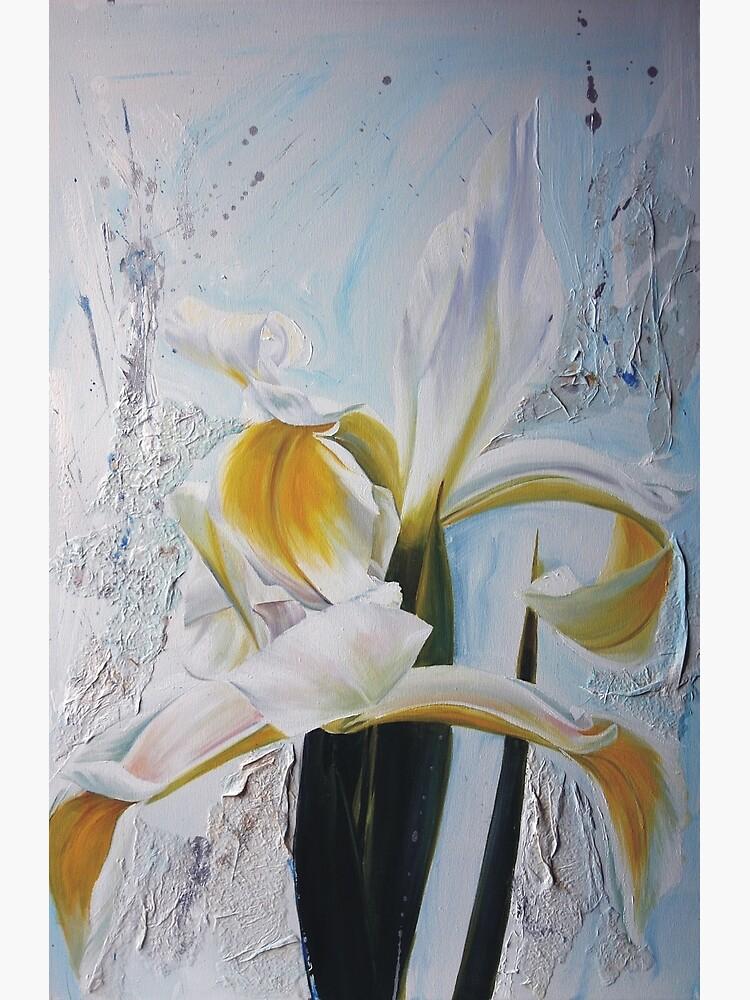 Iris by melissamyartist