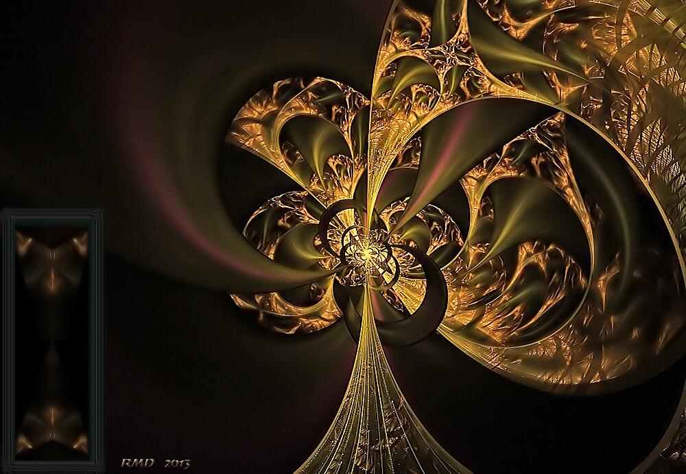 The Ladies Tree by Robert Douglas