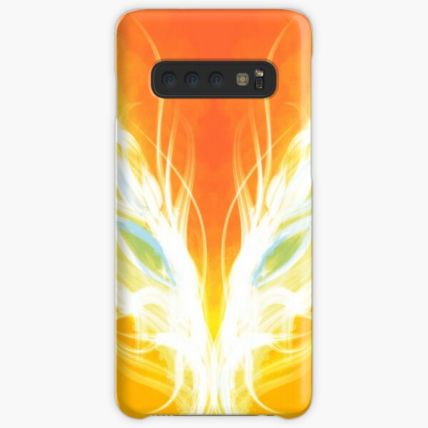 Fuego Samsung Galaxy Snap Case