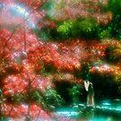 Enchanted Garden by Ern Mainka