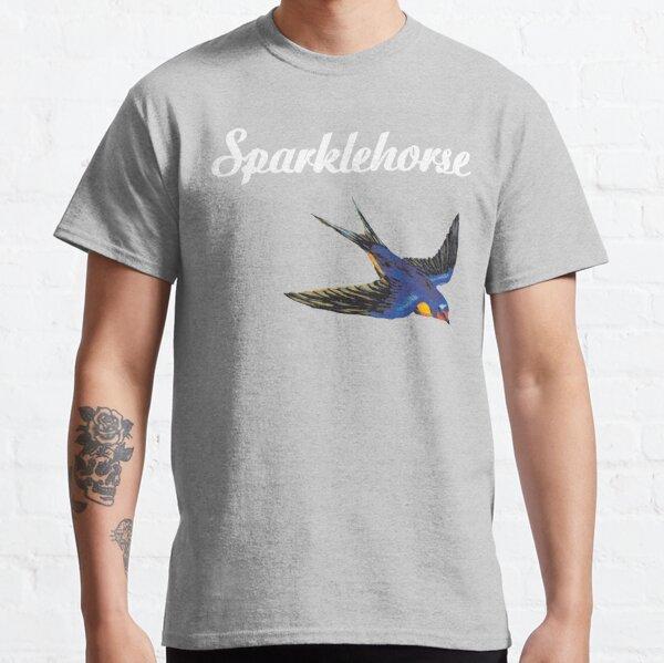 Good Morning Spider - Sparklehorse - Mark Linkous Art Camiseta clásica