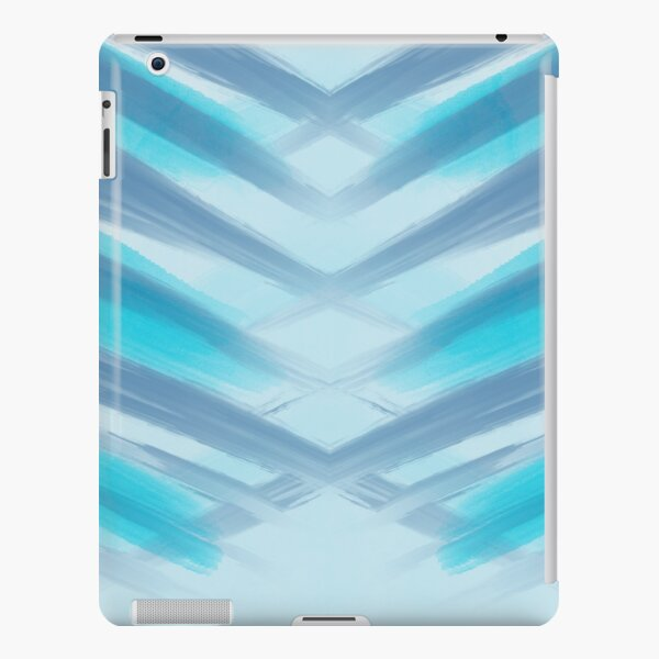 Sky Formation iPad Snap Case