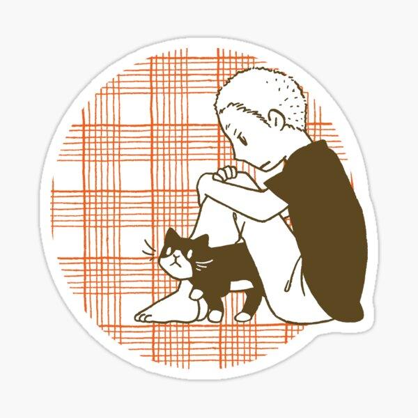 Sou & Tabi Sticker