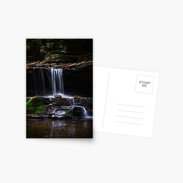 Kitchen Creek # 2 Postcard