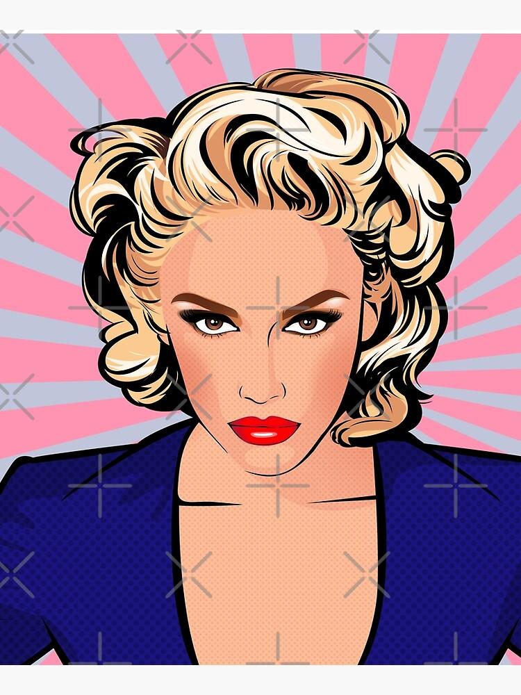 Gwen Stefani by zummi