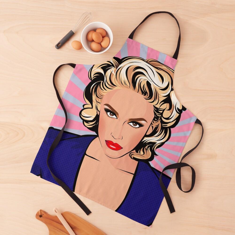 Gwen Stefani Apron