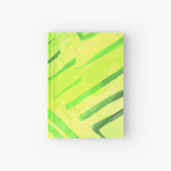 Citrous Hardcover Journal